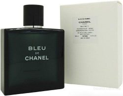 Blue de Chanel For Men EDT 100ml TESTER (тестер)