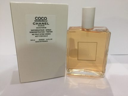 Coco Mademoiselle EDP 100ml TESTER LUXE