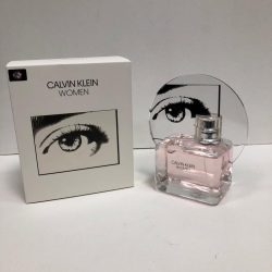 CK Women EDP LUXE