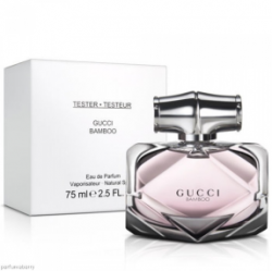 Gucci Bamboo 75ml edP tester (тестер)