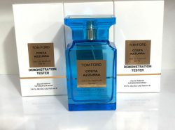 Tom Ford Costa Azzurra TESTER LUXE