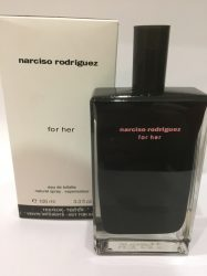 For Her EDT Narciso Rodriguez TESTER LUXE