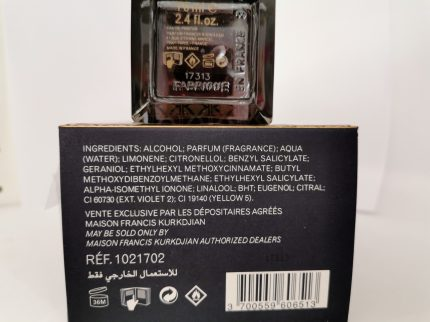OUD SILK MOOD 70ml LUXE