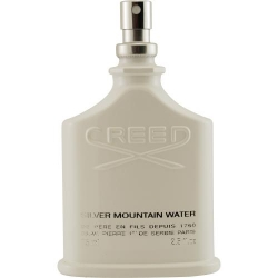 Silver Mountain Water 120ml tester (тестер)