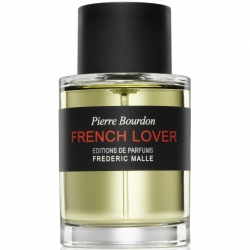 FRENCH LOVER TESTER