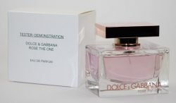 Dolce & Gabbana Rose The One Woman 75ml EDP TESTER (тестер)