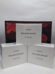Mojave Ghost 50ml LUXE