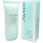 Пилинг Shiseido Green Tea 60ml