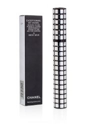 chanel 10 smoky brun ( стразы )