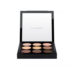 тени MAC Eyeshadow Fard A Paupieres 9 Colors 0.8g