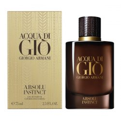 Acqua Di Gio Absolu Instinct 125ml