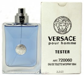 Versace Pour Homme EDT 100ml Tester (тестер)