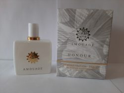 Honour Woman 100ml edP tester (тестер)