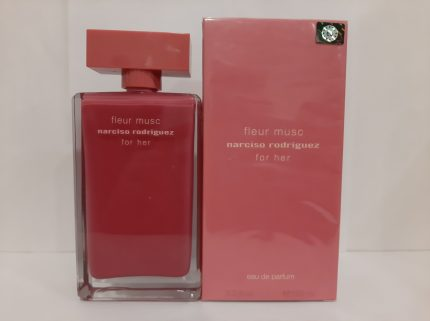 Fleur Musc For Her 100ml LUXE