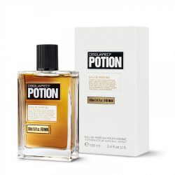 Potion for man