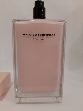 For Her Eau De Parfum 100ml LUXE
