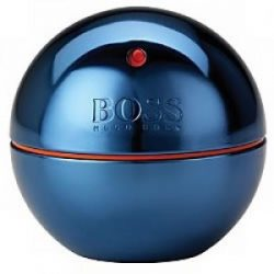 Boss In Motion Blue TESTER