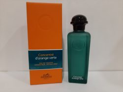 CONCENTRE D`ORANGE VERTE edt LUXE