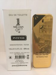 1 Million Intense EDT 100ml Tester LUXE