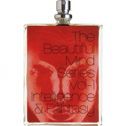 Intelligence & Fantasy The Beautiful Mind Series TESTER