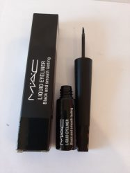 Liquid eyeliner black and smooth lasting