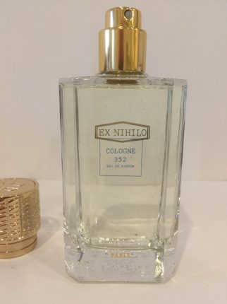 Cologne 352 LUXE 100ml