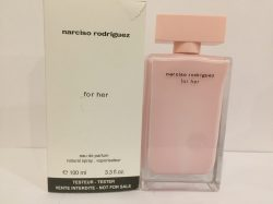 for Her EdP TESTER LUXE