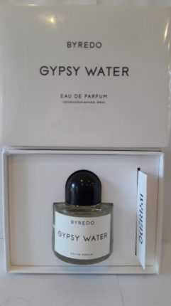 Gypsy Water 50ml LUXE