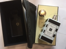 Oud Minerale TESTER