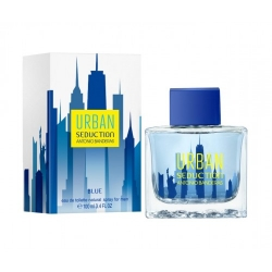 Urban Seduction Blue
