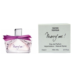 Marry Me 75ml edP tester (тестер)