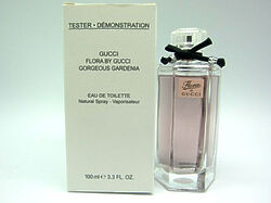 Gorgeous Gardenia 100ml Tester (тестер)