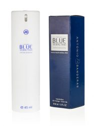 blue seduction man 45ml