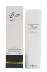 flora by gucci eau de toilette 45ml