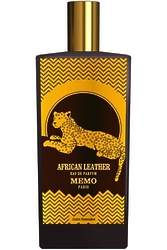 African Leather TESTER