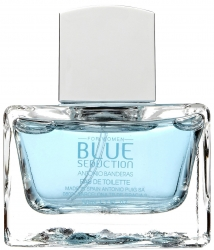 Blue Seduction for women Tester