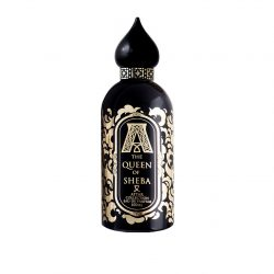 The Queen Of Sheba 100ml edp LUXE