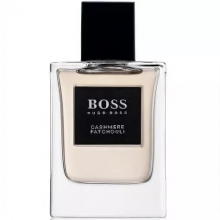 Cashmere And Patchouli
