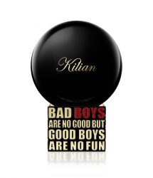 Bad Boys Are No Good But Good Boys Are No Fun By Kilian