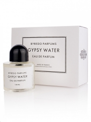Gipsy Water Present Pack Luxe