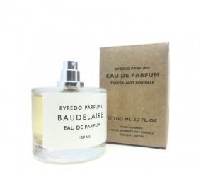 Baudelaire Tester