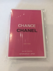 Chance Eau Vive 2ml