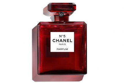 Chanel No5 Eau De Parfum Red Edition