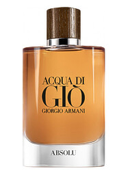 Acqua Di Gio Absolu 125ML