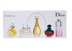 5 in 1 Les Parfums Dior