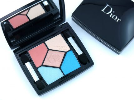 5 Color Couture Colour Eyeshadow Palette