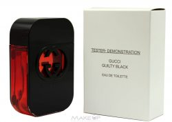 Gucci Guilty Black Pour Femme EDT 75ml TESTER (тестер)