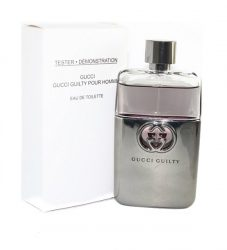 Guilty Pour Homme EDT 90ml Tester (тестер)