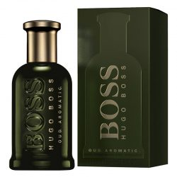 Boss Bottled Oud Aromatic