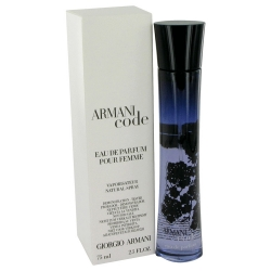 Armani Code for Women EDP 75ml TESTER (тестер)
